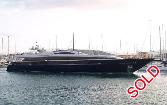 Yachts for Sale : Admiral, 138