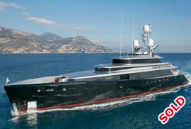 Feadship, 153 Yachts for Sale