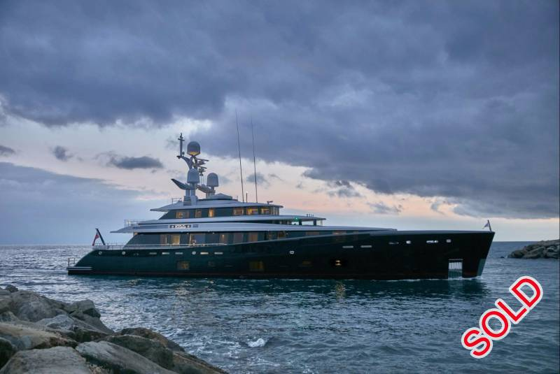 Yachts for Sale : Feadship, 153