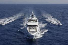 Admiral, 145 Yachts for Sale
