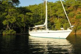 Gib Sea, Owner's version 52.2 Master