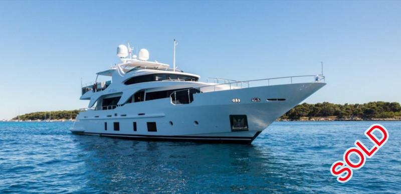 Yachts for Sale : Benetti, 92