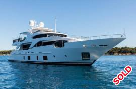 Benetti, 92 Yachts for Sale