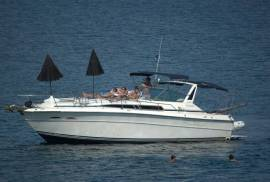 Sea Ray, 11.88 m, 1992 Yachts for Sale