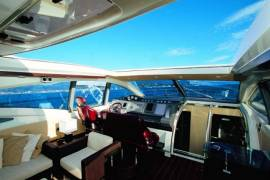أزيموت, Sport Cruiser 68 S