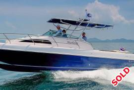 Gulf Craft, Marliona SC34