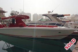 Al Dhaen, Wave Breaker 36 Yachts for Sale