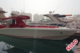 الظاعن, Wave Breaker 36 Yachts for Sale