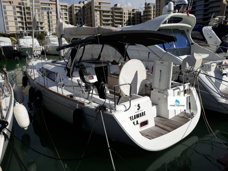 Yachts for Sale : Beneteau, Oceanis 37