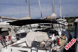 Beneteau, Oceanis 37