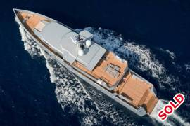 Tansu, 124 Yachts for Sale