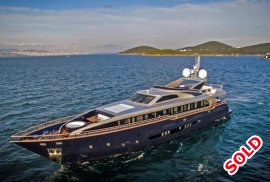 Harun, 124 Yachts for Sale