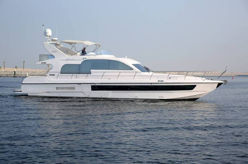 Yachts for Sale : الشعالي مارين, AS 66