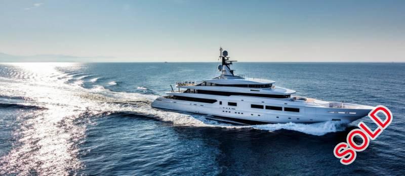 Yachts for Sale : Tankoa, 227