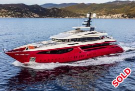 موندو مارين, Ipnema Yachts for Sale