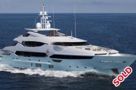 سانسيكير, 47M Yachts for Sale