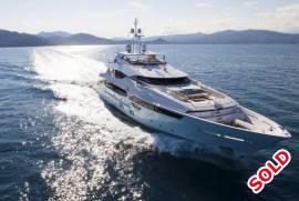 سانسيكير, 47 متر Yachts for Sale
