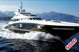 Heesen, Rocket 50M Yachts for Sale
