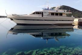 Versilcraft, 73/76 Falcon Yachts for Sale
