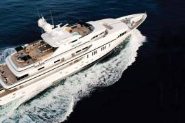 Viareggio, Sealyon 61.8 Yachts for Sale