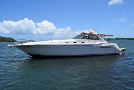 Sea Ray, Sun Dancer 50