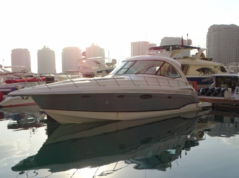 Yachts for Sale : Formula, 45