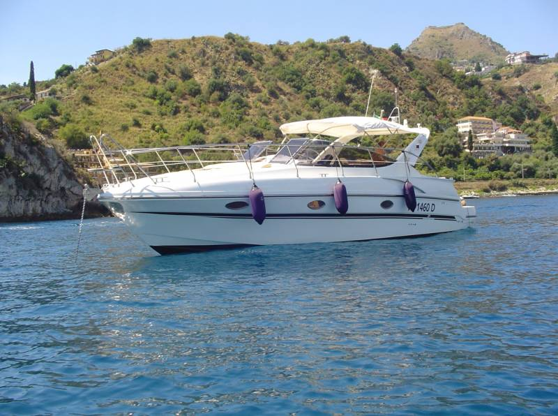 Yachts for Sale : ميرا, 34