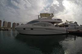 Gulf Craft, Flybridge Yachts for Sale