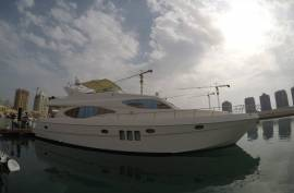 Gulf Craft, Fly-bridge 75 Yachts for Sale