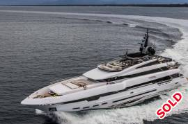 Rossinavi, Vellmari 48M Yachts for Sale