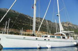 Ta Chiao, 75 Yachts for Sale