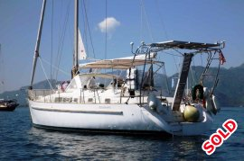 بينيتو, Oceanis 40 CC Yachts for Sale