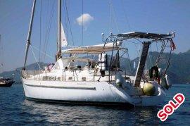 Beneteau, Oceanis 40 CC Yachts for Sale