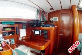 Beneteau, Oceanis 40 CC