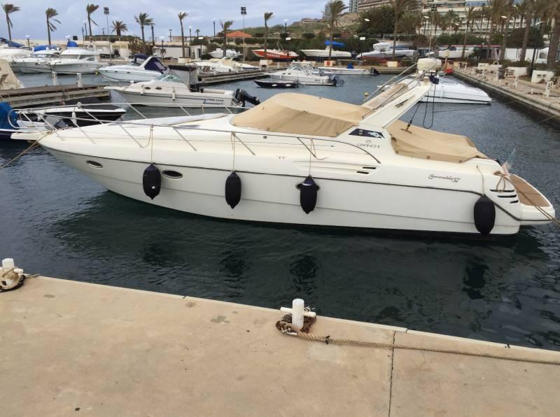 Yachts for Sale : كرانشي, Smeraldo