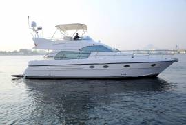 Al Shaali Marine, AS 50 Yachts for Sale