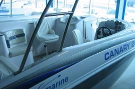 Al Shaali Marine, AS Canary 24