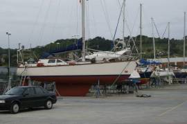 دودلي ديكس, 1998 Yachts for Sale
