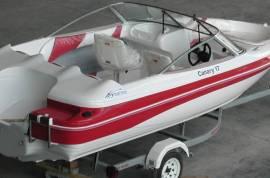 الشعالي مارين, AS Canary 17 Yachts for Sale