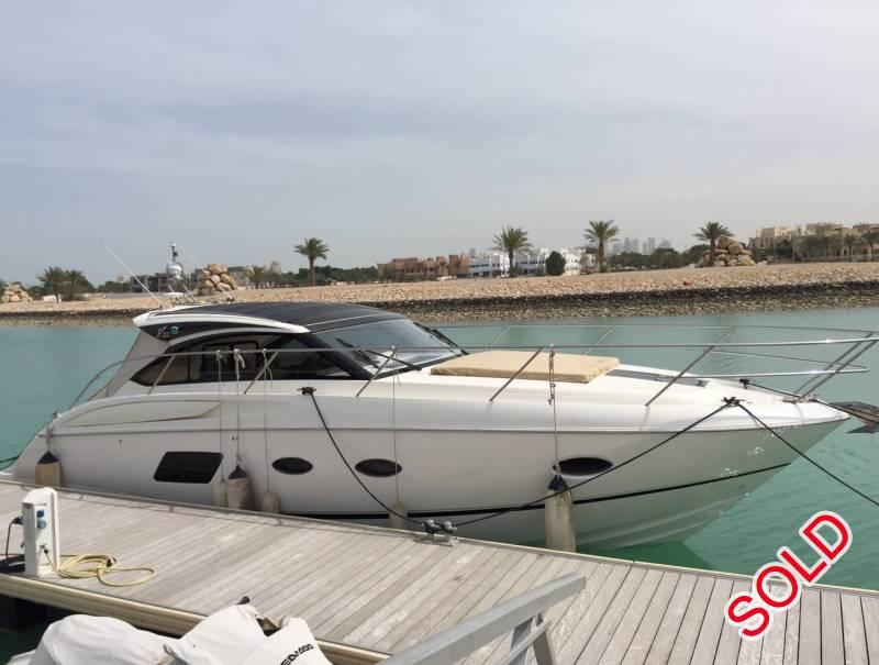 Yachts for Sale : برينسيس, V 39