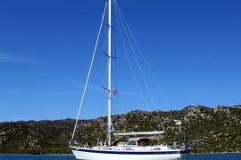 Hallberg-Rassy, 45 Yachts for Sale