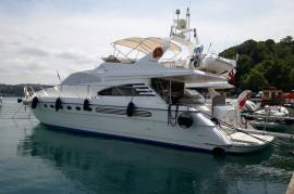 فارلين, Fly Bridge 65 Yachts for Sale