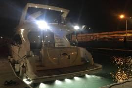 Gulf Craft, Flybridge 63