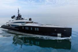 Isa, OKTO Yachts for Sale