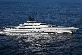 Silver Fast, Silver Series - Custom Yachts for Sale