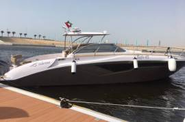 Al Shaali Marine, AS Eagle 45 Yachts for Sale