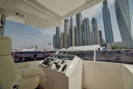 Al Shaali Marine, AS Marine 100 Mega Yacht