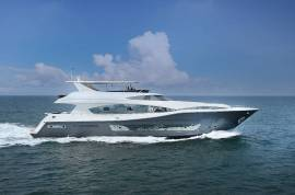 Al Shaali Marine, AS Marine 100 Mega Yacht Yachts for Sale