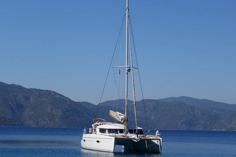 Yachts for Sale : فاونتان, فاونتن باجو