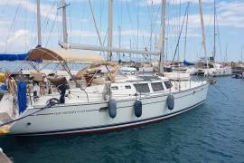 Jeanneau, SUN ODYSSEY 43 DS Yachts for Sale